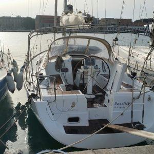 Alquilar velero - Malta